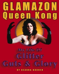 Enjoy the movie? Now read a first hand account of the real world of GLOW!