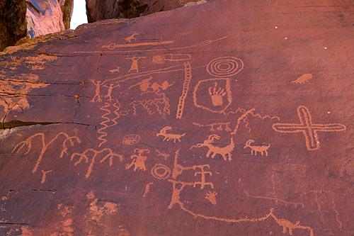 vofpetroglyphs