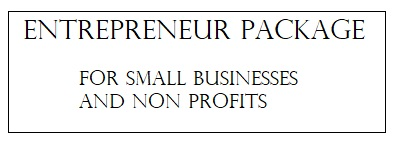 entreprenuerpackage