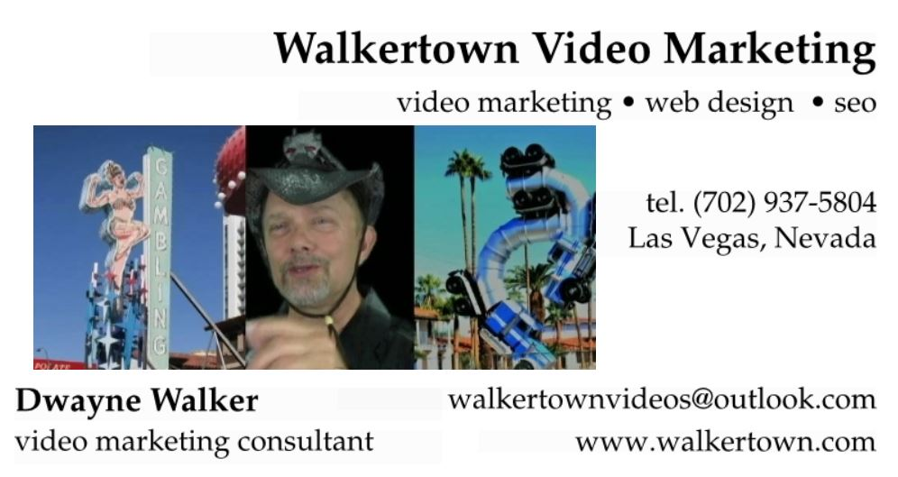walkertownvideomarketing